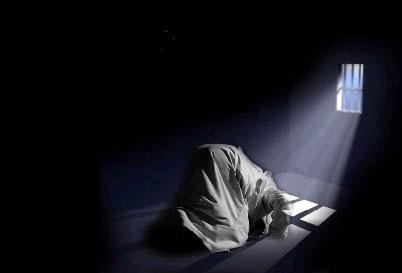 Ночная молитва теравих
